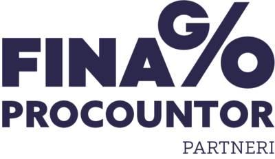 Finago Procountor partneri