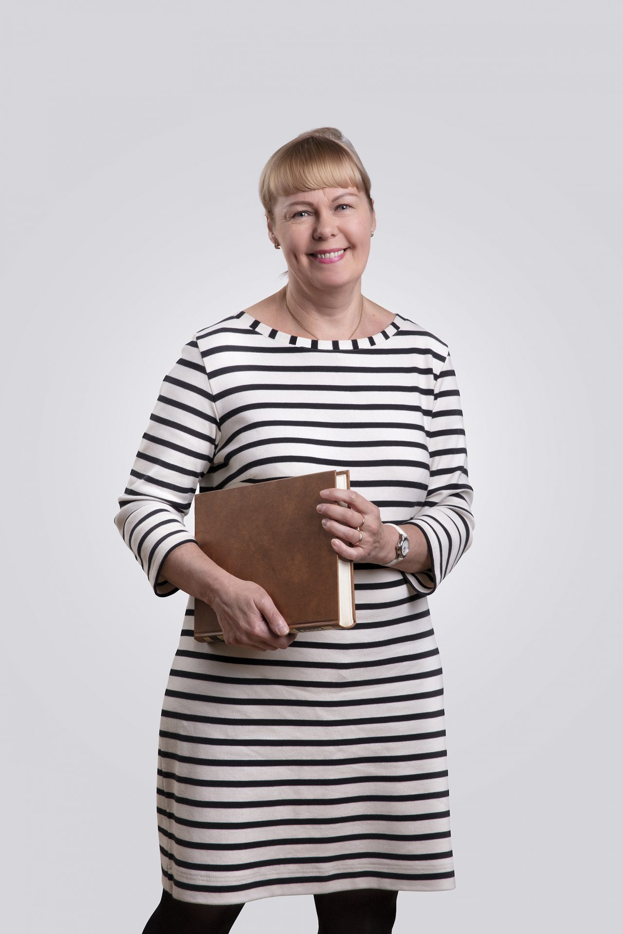 Marja Kallio