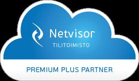 Netvisor Professional -paketti vuodeksi ilman kuukausimaksua
